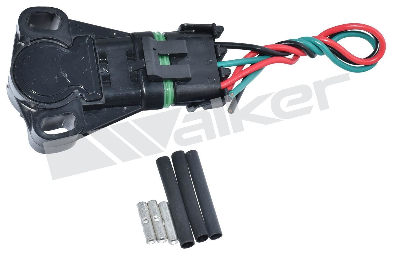 WALKER PRODUCTS, INC. - Throttle Position Sensor Kit - WPI 200-91044