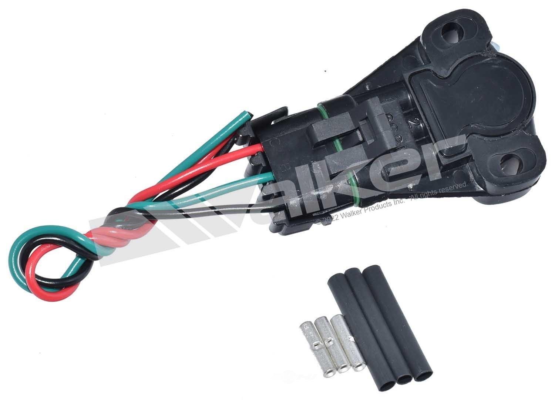 WALKER PRODUCTS, INC. - Throttle Position Sensor Kit - WPI 200-91048