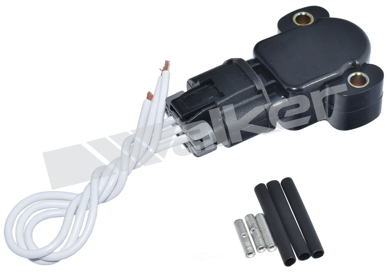WALKER PRODUCTS, INC. - Throttle Position Sensor Kit - WPI 200-91064