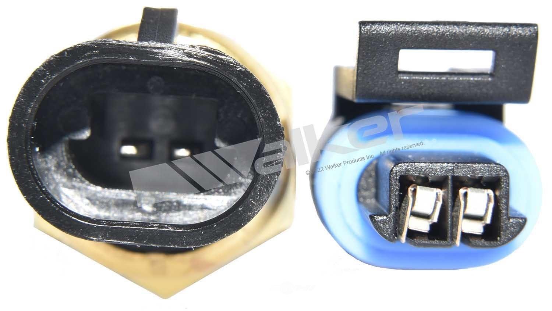 WALKER PRODUCTS, INC. - Engine Coolant Temperature Sensor Kit - WPI 211-91118