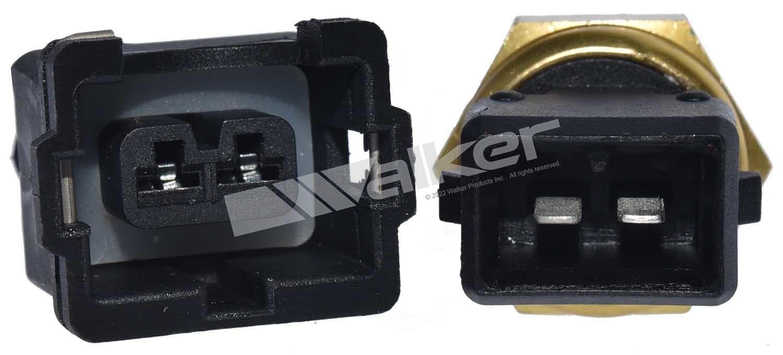 WALKER PRODUCTS, INC. - Engine Coolant Temperature Sensor Kit - WPI 211-91122