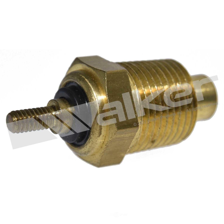 WALKER PRODUCTS, INC. - Engine Coolant Temperature Sender - WPI 214-1005
