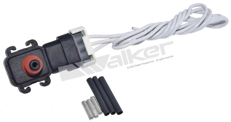 WALKER PRODUCTS, INC. - Manifold Absolute Pressure Sensor Kit - WPI 225-91017