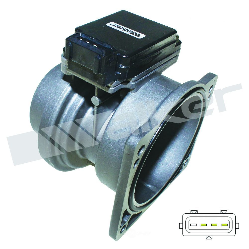 WALKER PRODUCTS, INC. - Mass Air Flow Sensor Assembly - WPI 245-1072