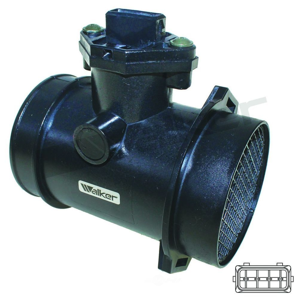 WALKER PRODUCTS, INC. - Mass Air Flow Sensor Assembly - WPI 245-1083