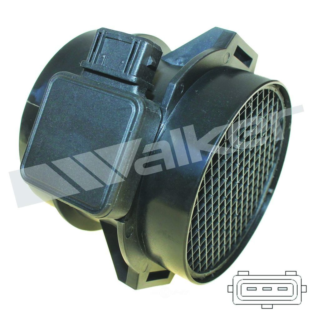 WALKER PRODUCTS, INC. - Walker Mass Air Flow Assembly - WPI 245-1089