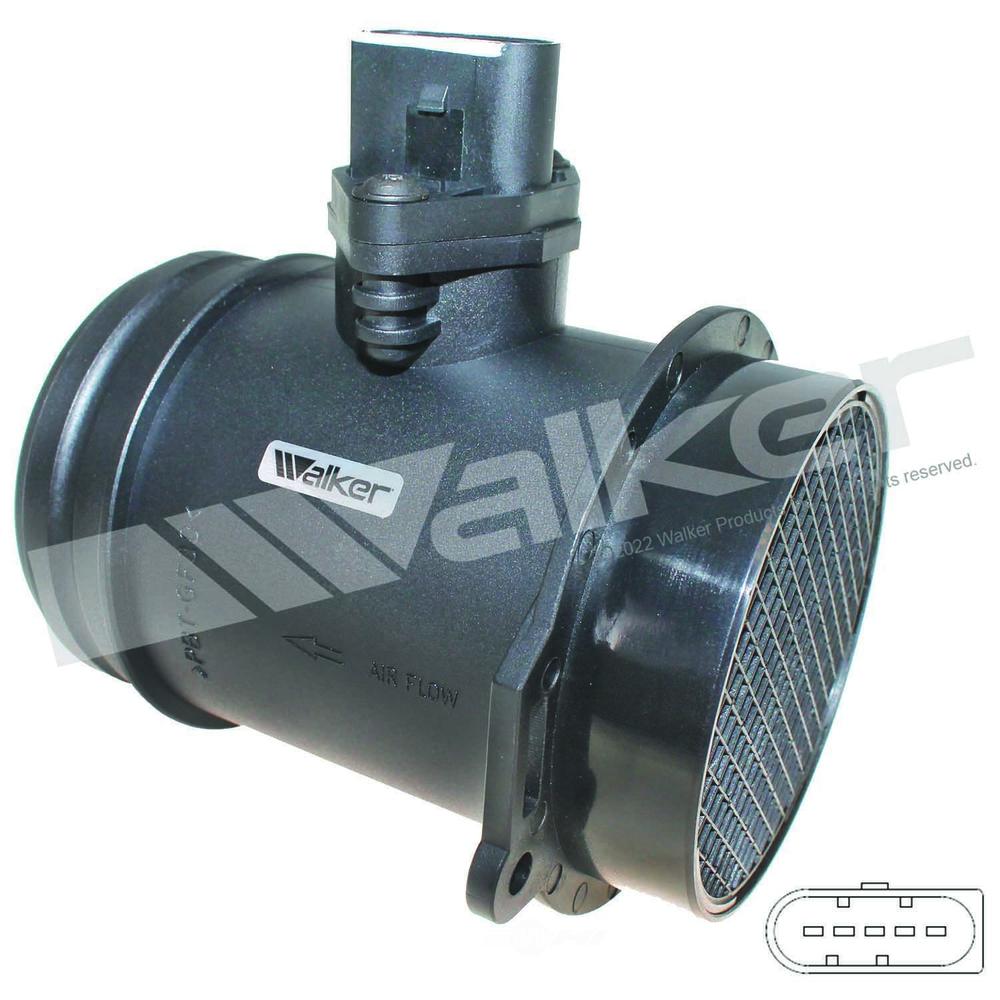 WALKER PRODUCTS, INC. - Mass Air Flow Sensor Assembly - WPI 245-1220