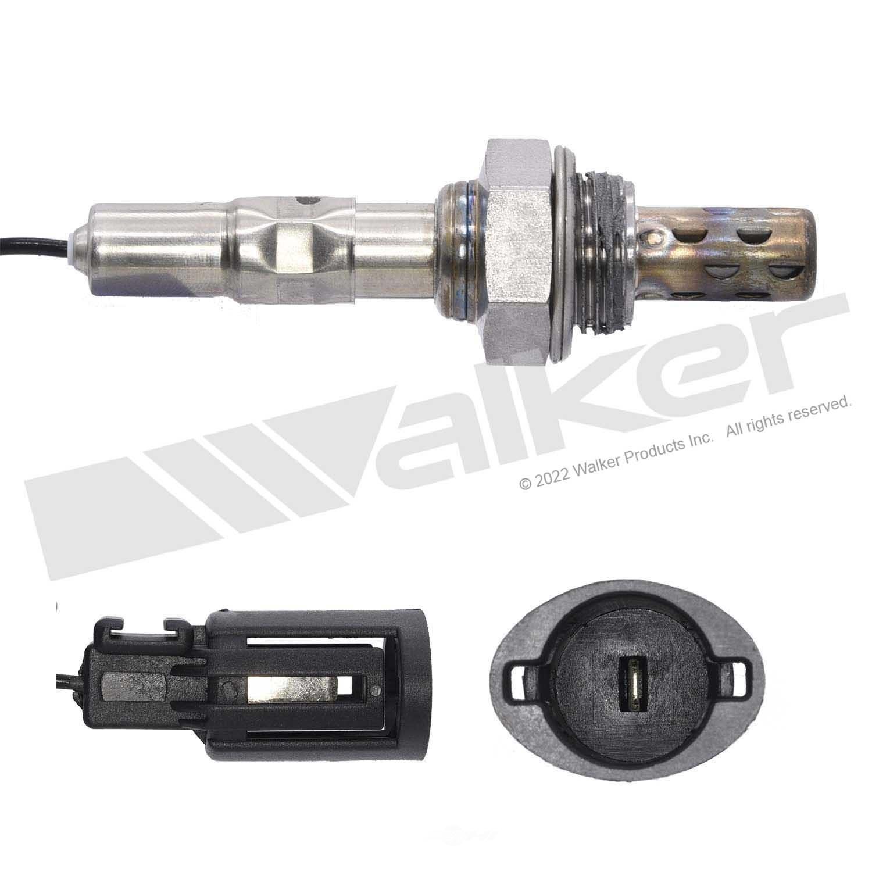 WALKER PRODUCTS, INC. - Walker OE Oxygen Sensor - WPI 250-21004