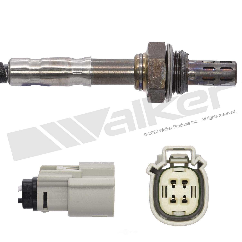 WALKER PRODUCTS, INC. - Walker OE Oxygen Sensor - WPI 250-241059