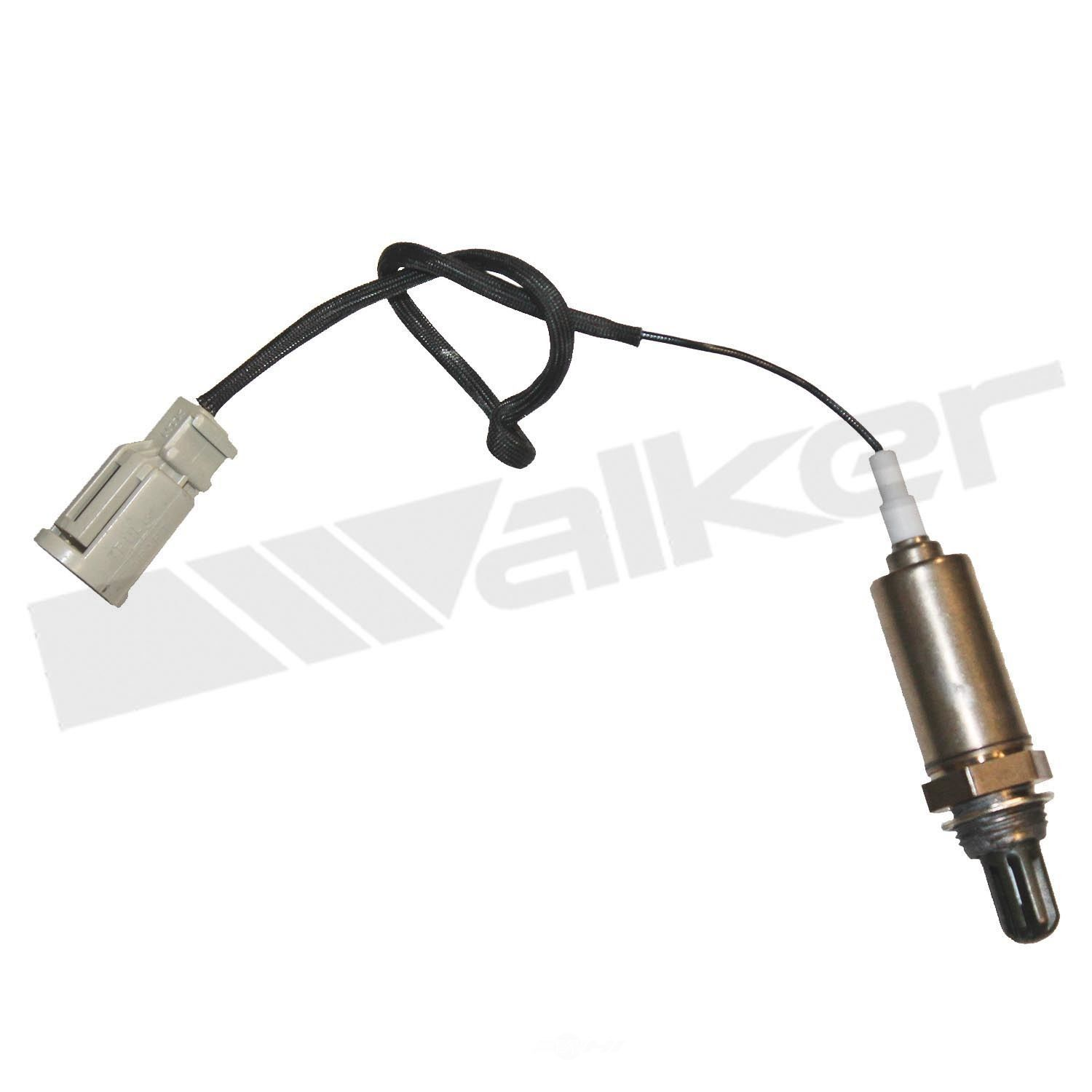 WALKER PRODUCTS, INC. - Walker Aftermarket Oxygen Sensor - WPI 350-31020