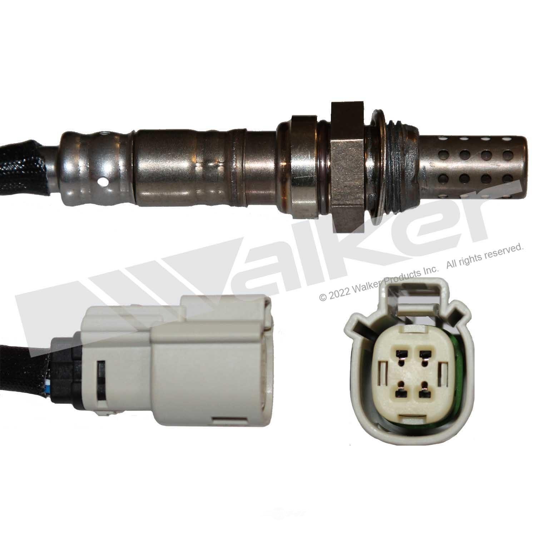 WALKER PRODUCTS, INC. - Walker Aftermarket Oxygen Sensor - WPI 350-34410