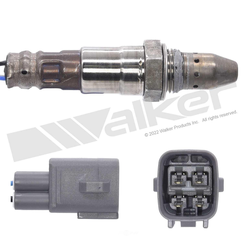 WALKER PRODUCTS, INC. - Walker Aftermarket Oxygen Sensor - WPI 350-64073