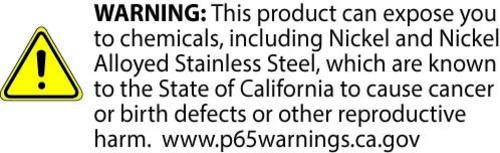 WALKER PRODUCTS, INC. - Exhaust Gas Temperature(EGT) Sensor - WPI 273-10004