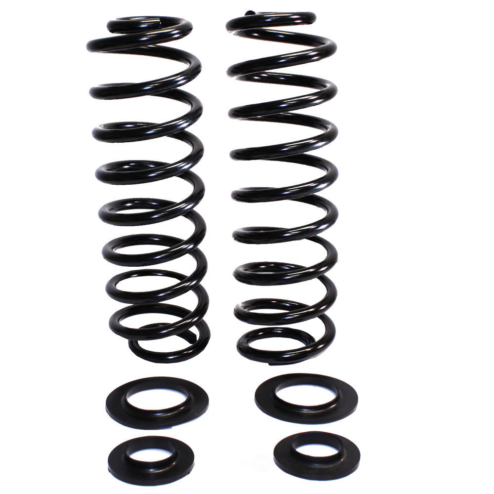WESTAR - Air Spring to Coil Spring Conversion Kit - WSR CK-7809