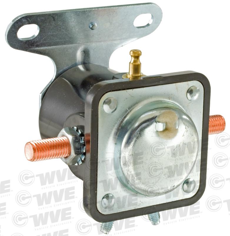 WVE - Starter Solenoid - WVE 1M1025