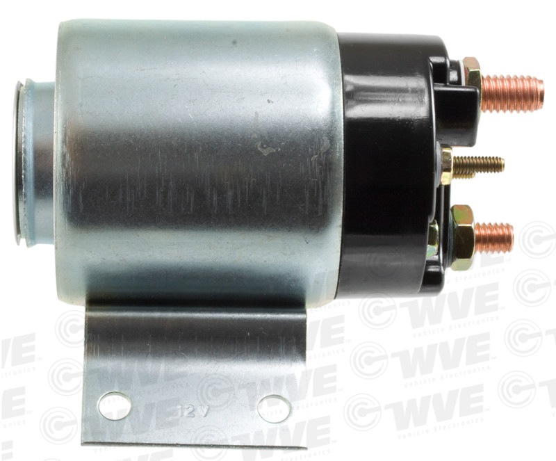 WVE BY NTK - Starter Solenoid - WVE 1M1032