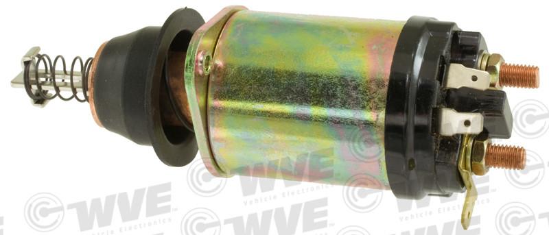 WVE - Starter Solenoid - WVE 1M1045