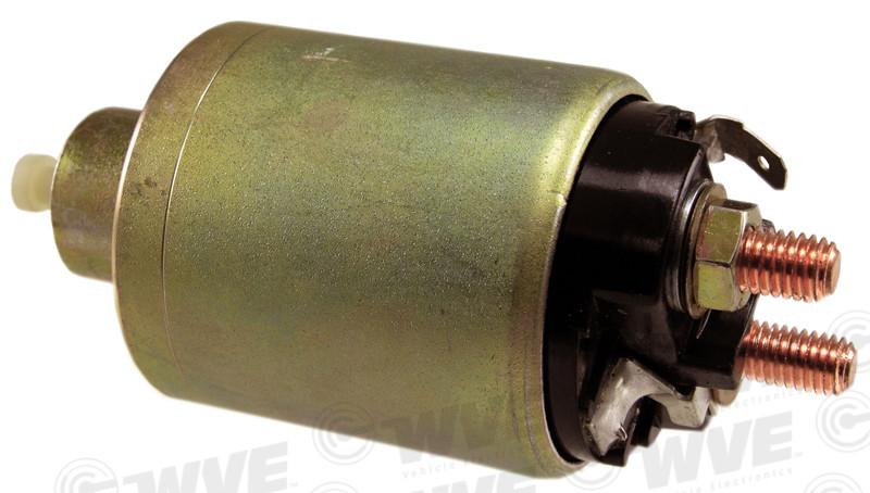 WVE - Starter Solenoid - WVE 1M1094