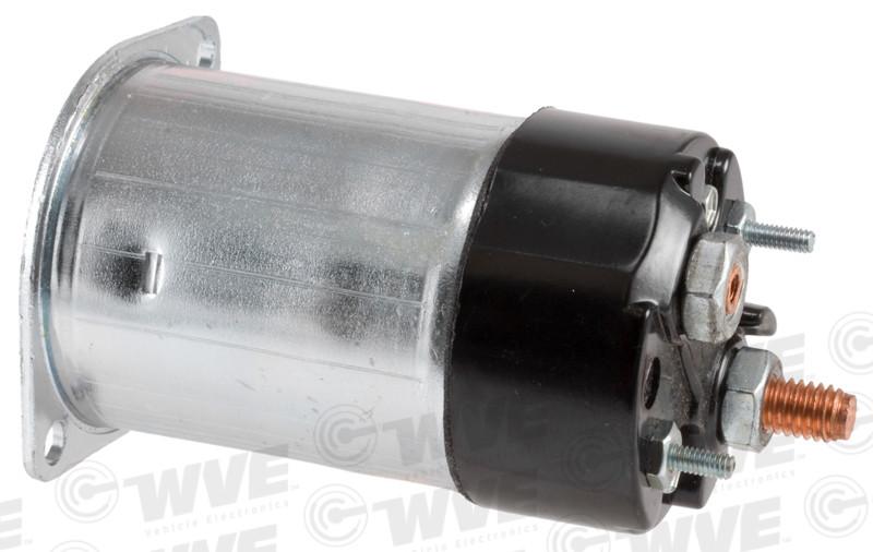 WVE - Starter Solenoid - WVE 1M1097