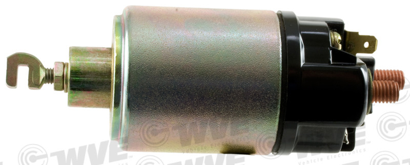 WVE - Starter Solenoid - WVE 1M1098