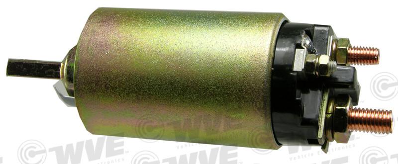 WVE - Starter Solenoid - WVE 1M1103
