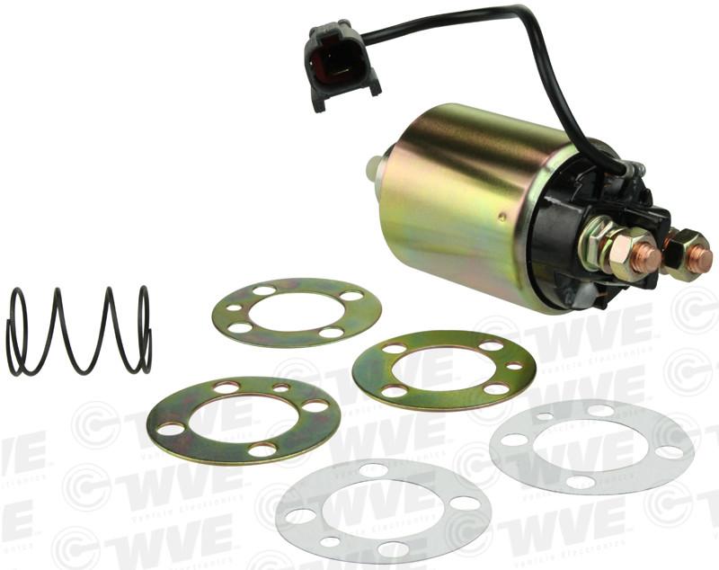 WVE - Starter Solenoid - WVE 1M1203