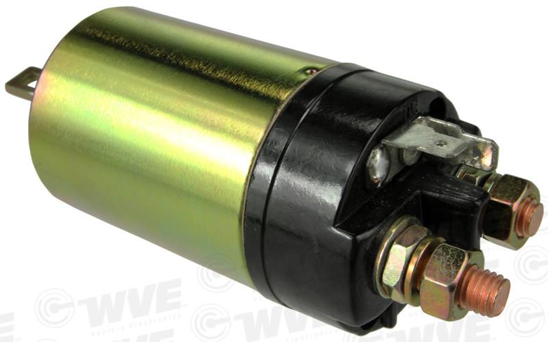 WVE BY NTK - Starter Solenoid - WVE 1M1245