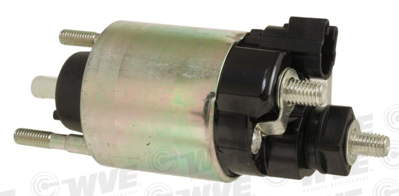 WVE - Starter Solenoid - WVE 1M1311