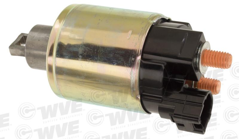 WVE - Starter Solenoid - WVE 1M1432