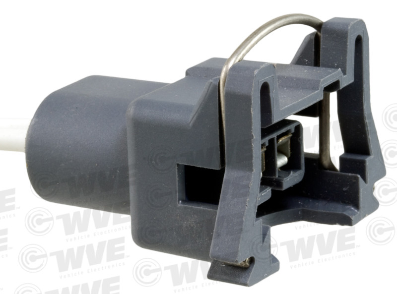 WVE - Vapor Canister Purge Solenoid Connector - WVE 1P1000