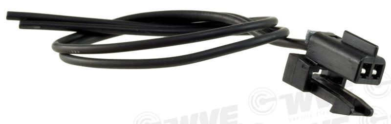 WVE BY NTK - Door Jamb Switch Connector - WVE 1P1012