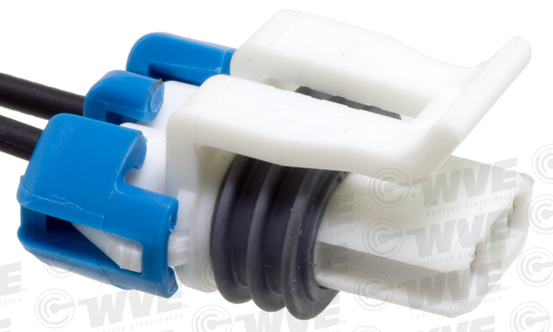 WVE - Diverter Valve Connector - WVE 1P1017