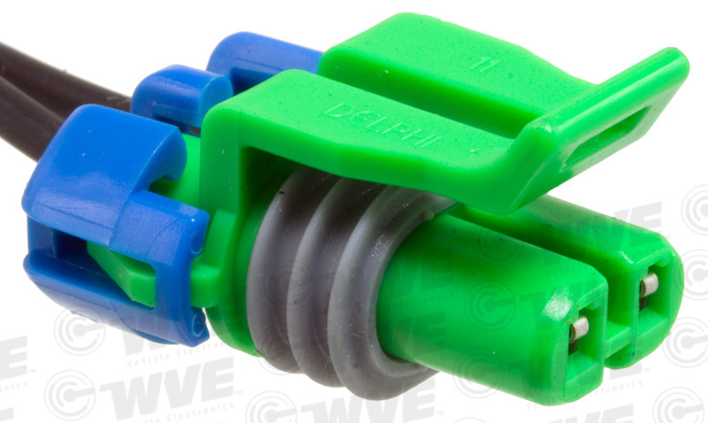 WVE BY NTK - Ambient Air Temperature Sensor Connector - WVE 1P1018