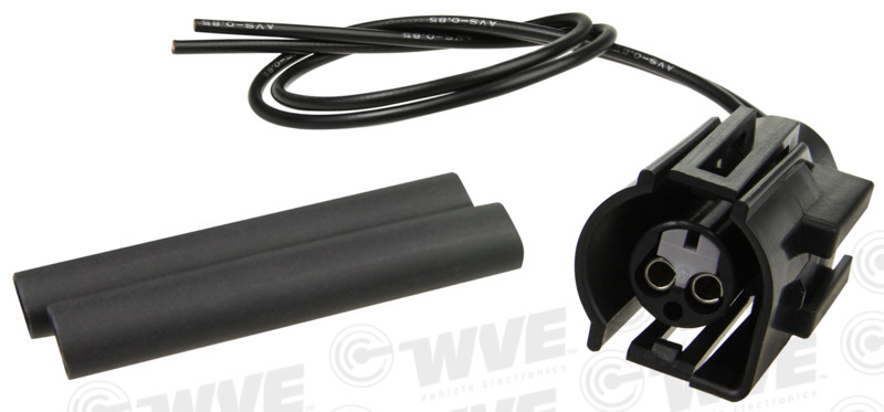 WVE - Ambient Air Temperature Sensor Connector - WVE 1P1095