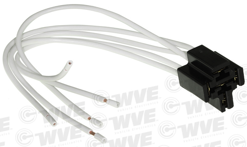 WVE BY NTK - Horn Relay Connector - WVE 1P1143
