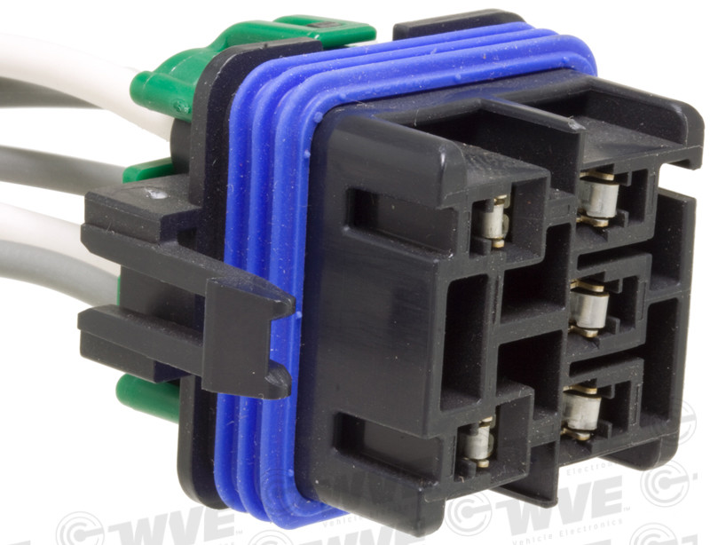 WVE BY NTK - Horn Relay Connector - WVE 1P1184