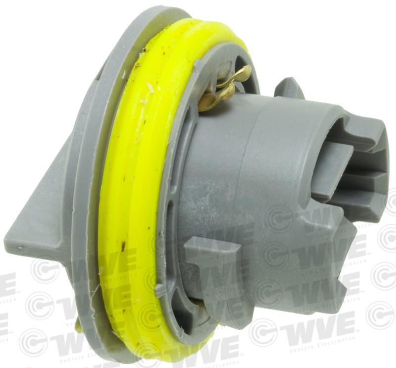 WVE - Tail Light Socket (Left) - WVE 1P1332