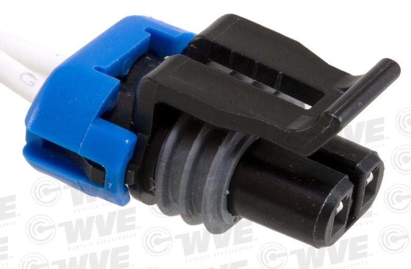 WVE BY NTK - Ambient Air Temperature Sensor Connector - WVE 1P1362