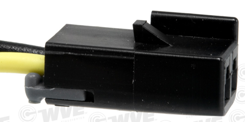 WVE - Ambient Air Temperature Sensor Connector - WVE 1P1364