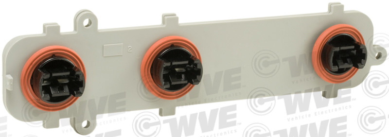 WVE BY NTK - Tail Light Circuit Board - WVE 1P1638