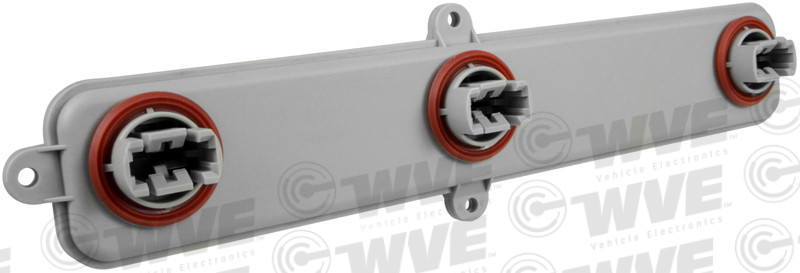 WVE BY NTK - Tail Light Circuit Board - WVE 1P1672