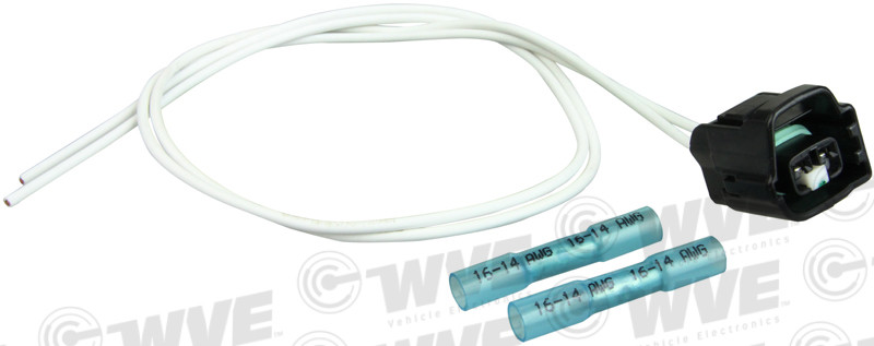 WVE BY NTK - Ambient Air Temperature Sensor Connector - WVE 1P2653