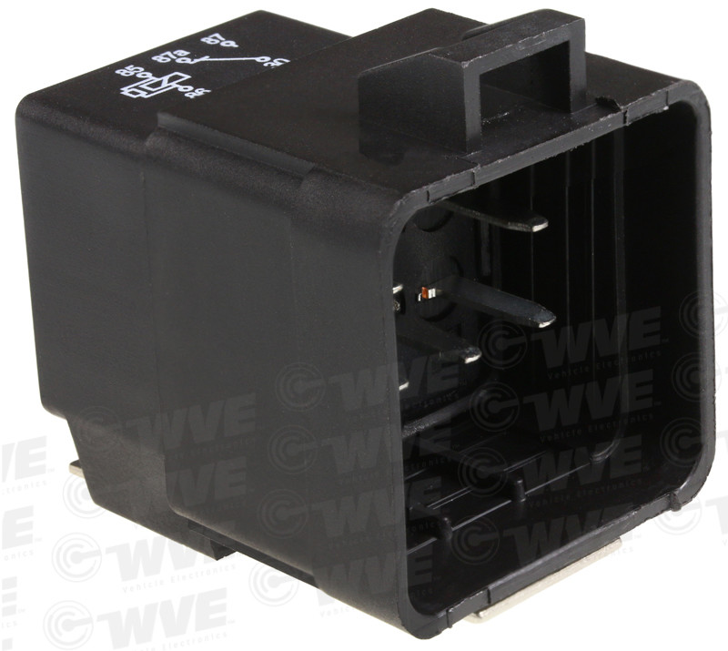 WVE - Power Window Relay - WVE 1R1057