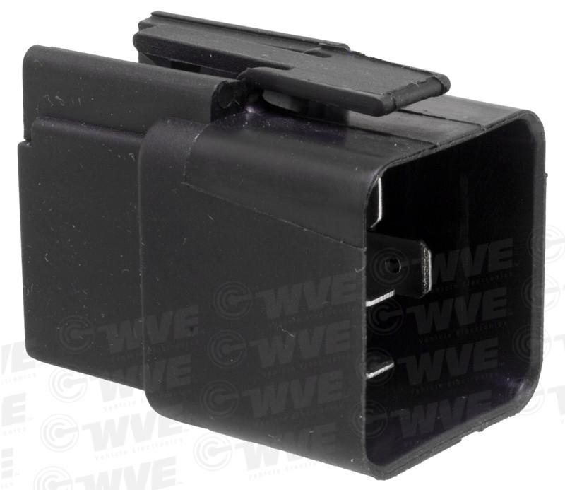 WVE - Power Window Relay - WVE 1R1063