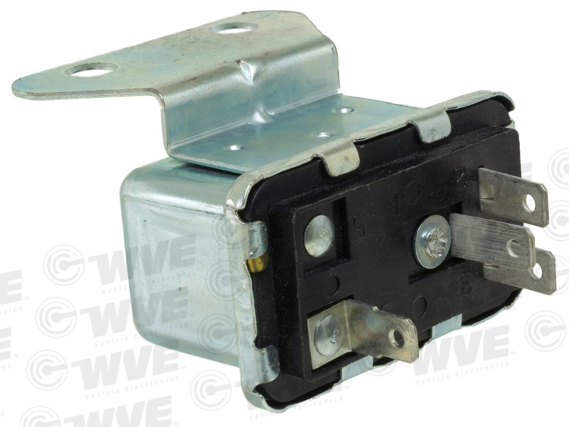 WVE - Sunroof Relay - WVE 1R1217