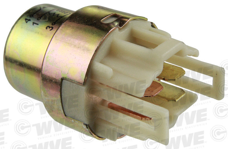 WVE BY NTK - Overdrive Relay - WVE 1R1227