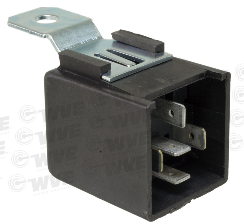 WVE BY NTK - Electronic Brake Control Relay - WVE 1R1241