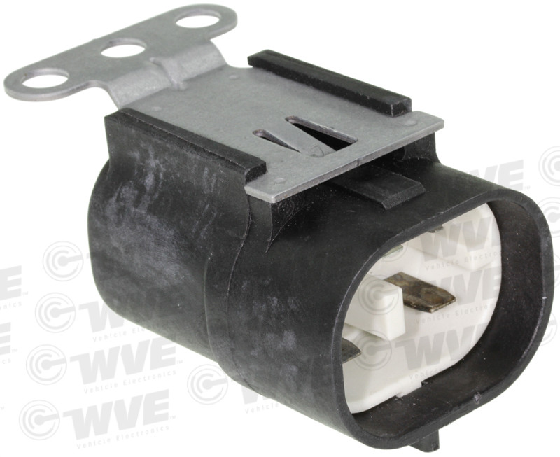 WVE BY NTK - ABS Warning Light Relay - WVE 1R1246