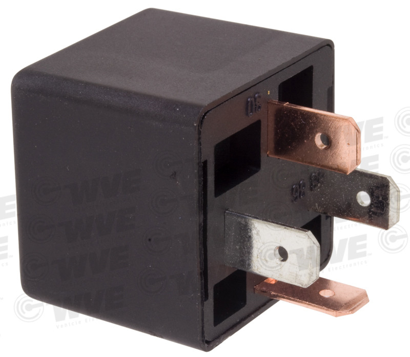 WVE BY NTK - Electronic Brake Control Relay - WVE 1R1283