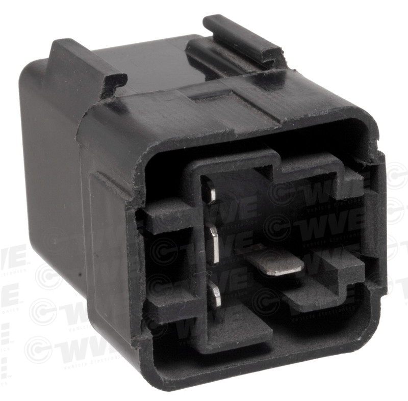 WVE - Sunroof Relay - WVE 1R1306